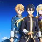 Sword Art Online: Alicization  Anime's Blu-ray & DVD Details Are Revealed