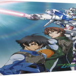 Mobile Suit Gundam 00: Part 1 - Blu-ray Collector's Edition Is Available Now