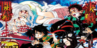 Demon Slayer Outperforms One Piece