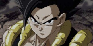 Super Dragon Ball Heroes Episode 18