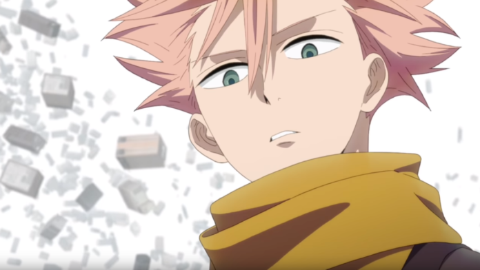 ID: INVADED TV Anime's 2nd Official Trailer Reveals Opening Theme, January 2020 Debut