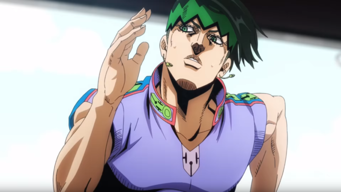 JoJo's Bizarre Adventure Thus Spoke Kishibe Rohan OVA New Trailer Released