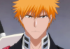 Bleach Ichigo's Best Moment