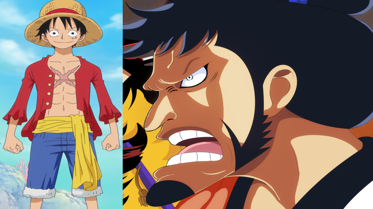 One Piece Unveils How Oden Kozuki Defeated A Mountain God