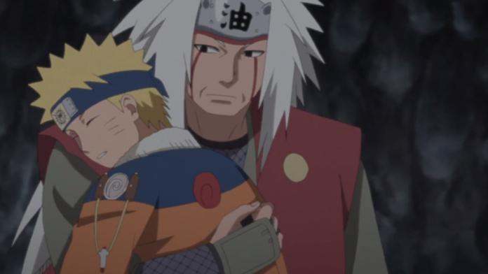 Naruto's Kidnapping