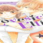 Lovesick Ellie Manga Will Enter Its Climax In Its 11th Volume In May 2020