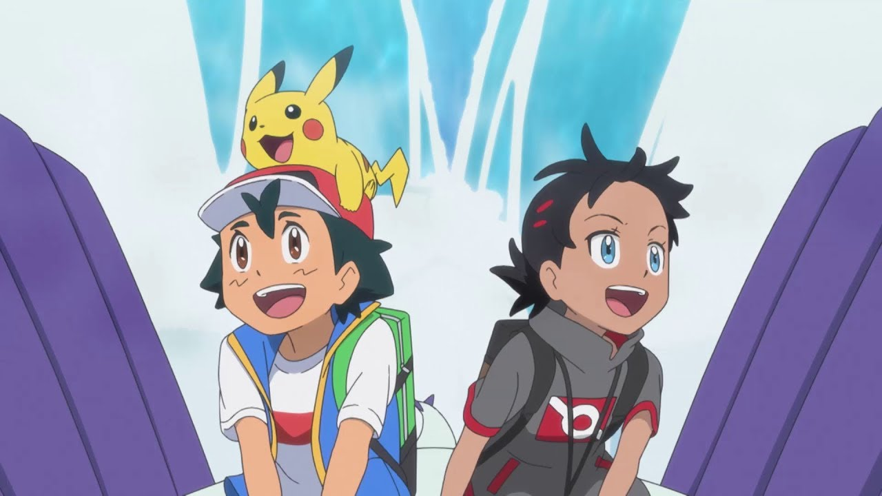 Pokemon Voice Actor Reveals How Pocket Monsters Anime Will Be Unalike
