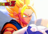 Dragon Ball Z: Kakarot Features Buu Saga With Vegito And Gotenks