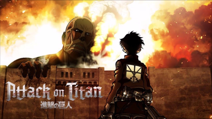 Attack On Titan Manga Sales From 2011 to 2019