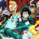 My Hero Academia Season 4's Toonami Debut Thrilled Fans