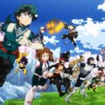 My Hero Academia Episode 67