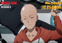 One-Punch Man Season 2 OVA Special