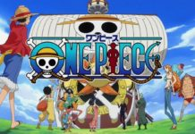 One Piece Manga Ends