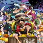 One Piece: Stampede Film's English Dubbed Version Gets Positive Reaction From The Director
