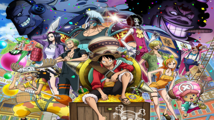One Piece: Stampede English Dub