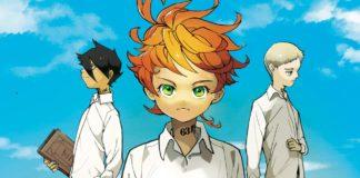 The Promised Neverland Manga Gets 1-Week Break