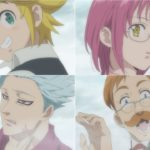 The Seven Deadly Sins Season 3 Released Synopsis For Episode 8