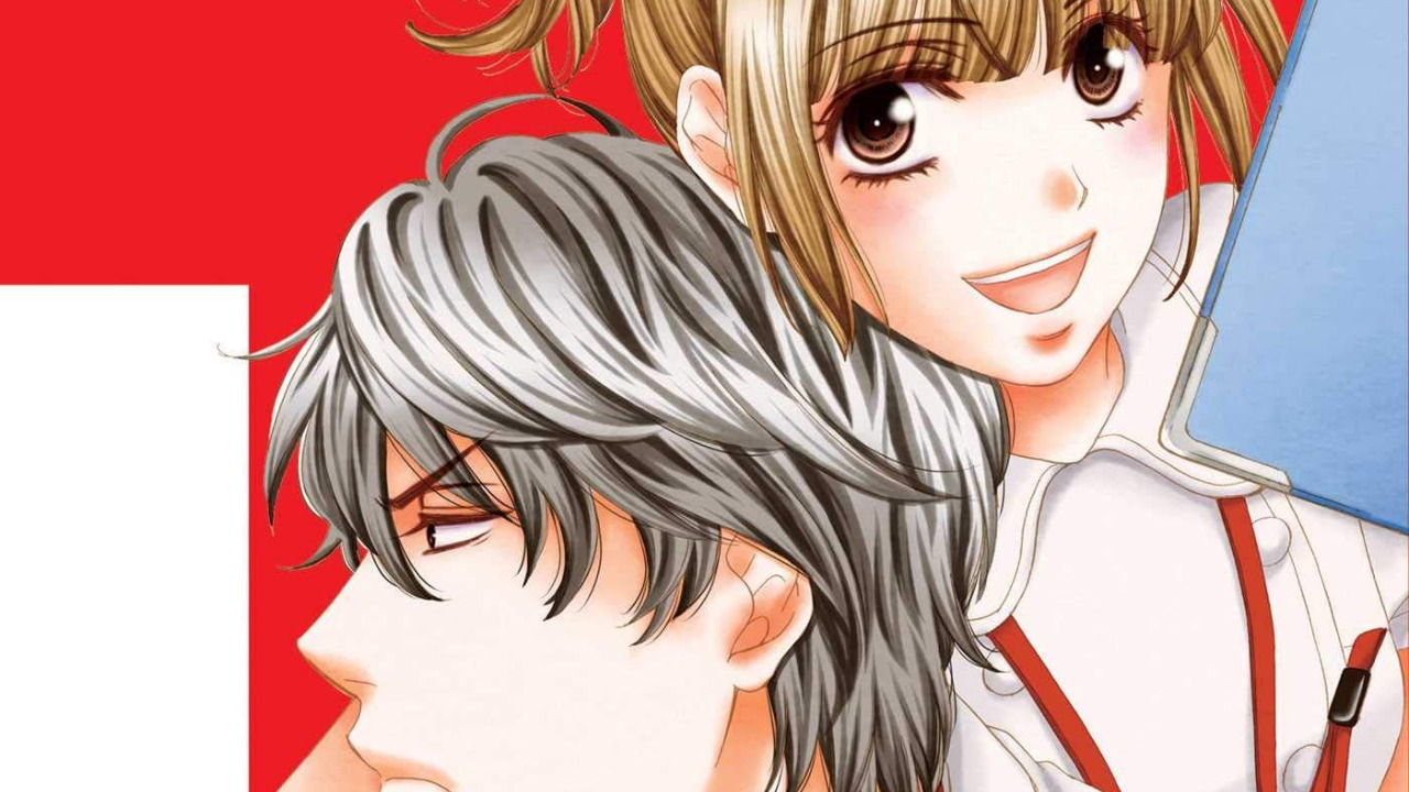 An Incurable Case of Love Manga Will Get Live-Action Series