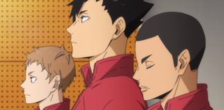 Haikyu!! Land vs Sky OVA 1st Episode Previewed in The New Trailer