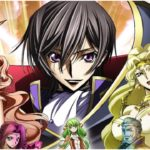 Code Geass: Lelouch of the Resurrection Film Reveals Details Regarding Blu-ray, DVD Release