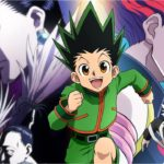 Hunter x Hunter Manga's Latest Achievement Is Astoundingly Impressing
