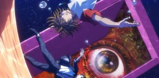 Pet Anime's New Trailer Reveals Opening Theme and January 5 Release Date