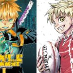 Tokyo Shinobi Squad & Beast Children Manga will End with 3rd Volume
