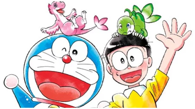 Doraemon the Movie: Nobita's New Dinosaur Film
