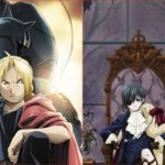 Fullmetal Alchemist: Brotherhood Returns