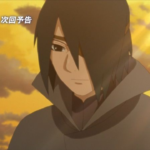 Boruto Meets Neji in New Anime Preview Teaser
