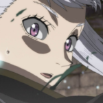 Black Clover Anime Unveils The New Form Of Noelle