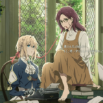 Violet Evergarden: Eternity and the Auto Memory Doll Anime Gets Screening in Thailand