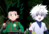 Hunter x Hunter Fans Worried About Manga's Recent Hiatus Chart