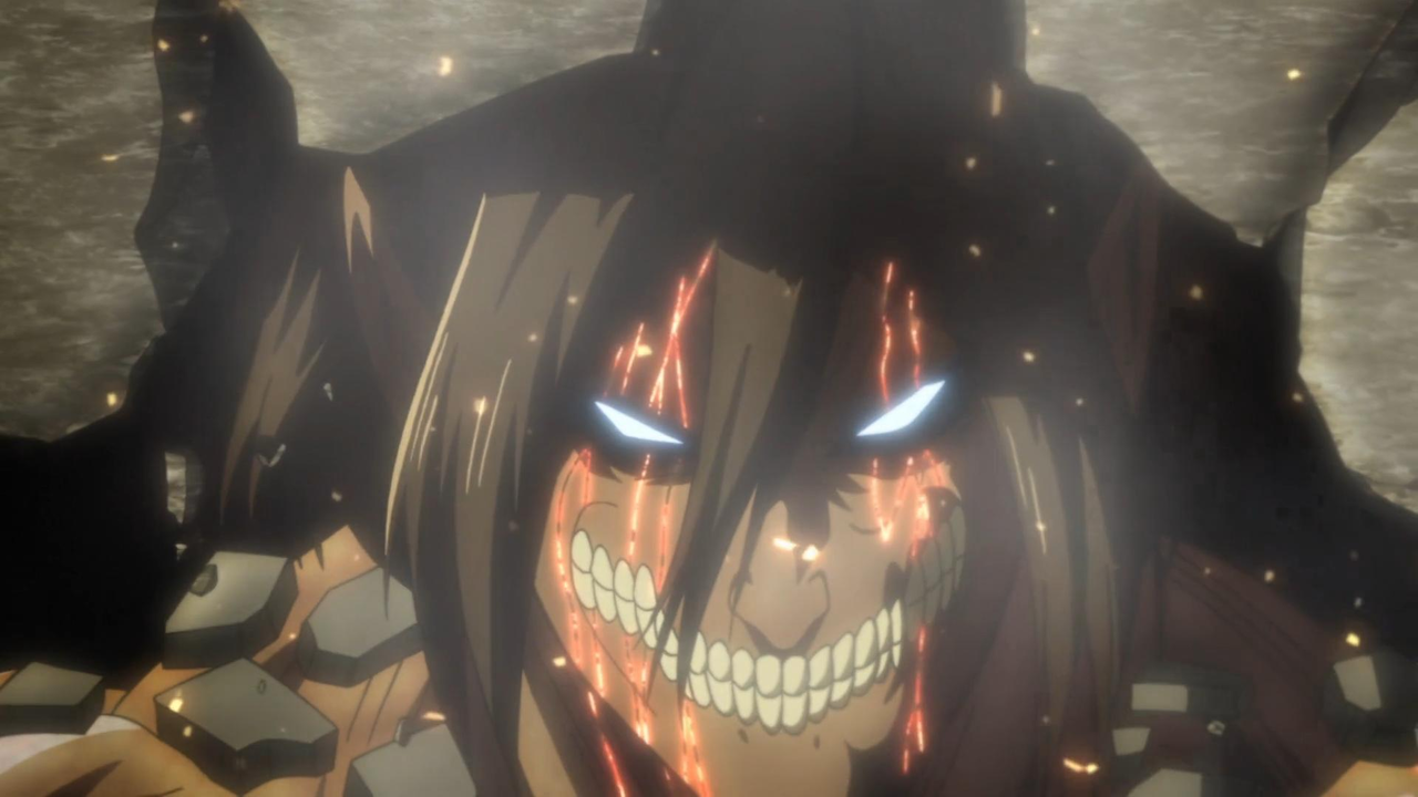 Attack on Titan Eren's Real Plan For All Humanity Revealed