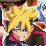 Boruto: Naruto Next Generations Welcomes The New Team Seven
