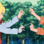 Boruto Anime Teases An Impressive Father and Son Jutsu