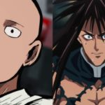 One-Punch Man's Saitama and Suiryu Fight Is Brought Back On An Impressive Fan-Animation