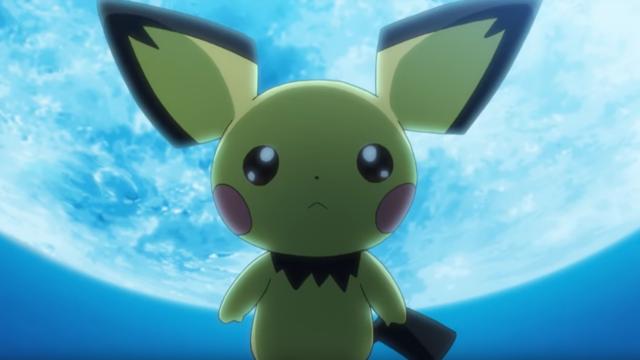 Pikachu's Backstory Origin Teased in New Pokemon Trailer
