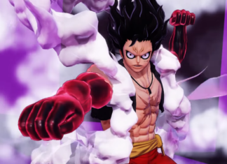 One Piece: Pirate Warriors 4 Game Confirms Release Date for North America