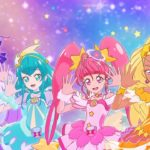 Star ☆ Twinkle Precure Manga Will End In December