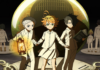 Aniplex USA Releases The Promised Neverland Season 1 Blu-ray Both Sub & Dub Version