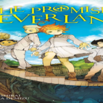 Latest The Promised Neverland Preview Teases The Manga Entering Its Climax