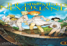 The Promised Neverland Climax