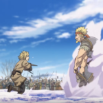 Vinland Saga Anime Releases Preview and Synopsis For Episode 18
