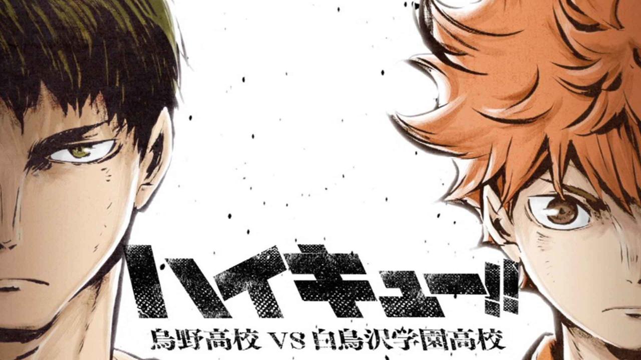 Haikyu!! Season 3 English Dub Now Streams on HIDIVE | Manga