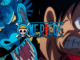One Piece Fans Thanks the Studio Over the Latest Episode's Godly Animation