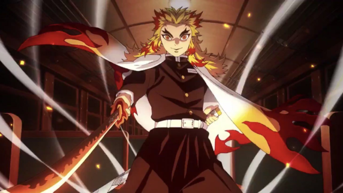 Demon Slayer Celebrates Manga's Big Success With Huge Ads All Over Shibuya