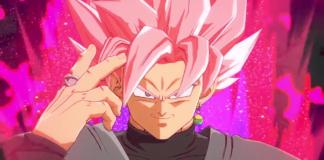Dragon Ball Super Fan Creates Goku Black as a Samurai