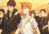 Anime Fans in a Recent Poll Choose Haikyu!! Season 4 as Most Anticipated Series of Winter 2020
