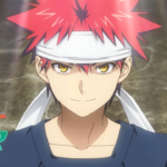 Food Wars Season 4 Finale's Elite Ten Council Members Revealed